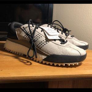 Adidas x Alexander Wang Hike Lo